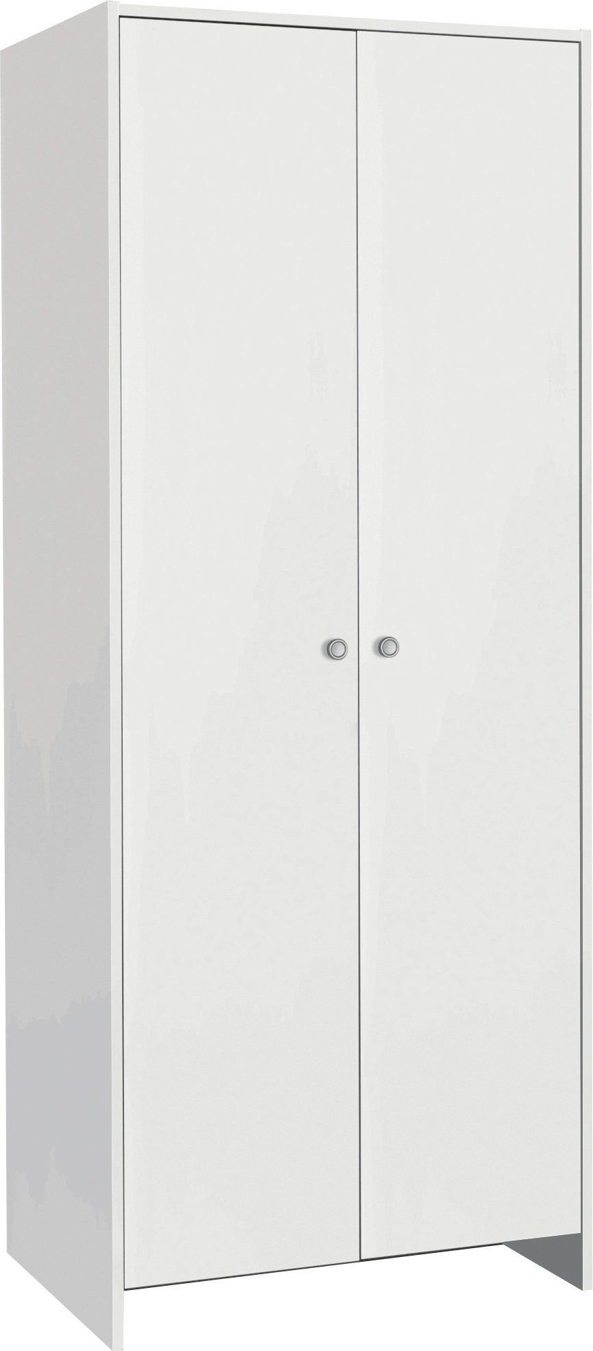 Argos Home Seville 2 Door Wardrobe
