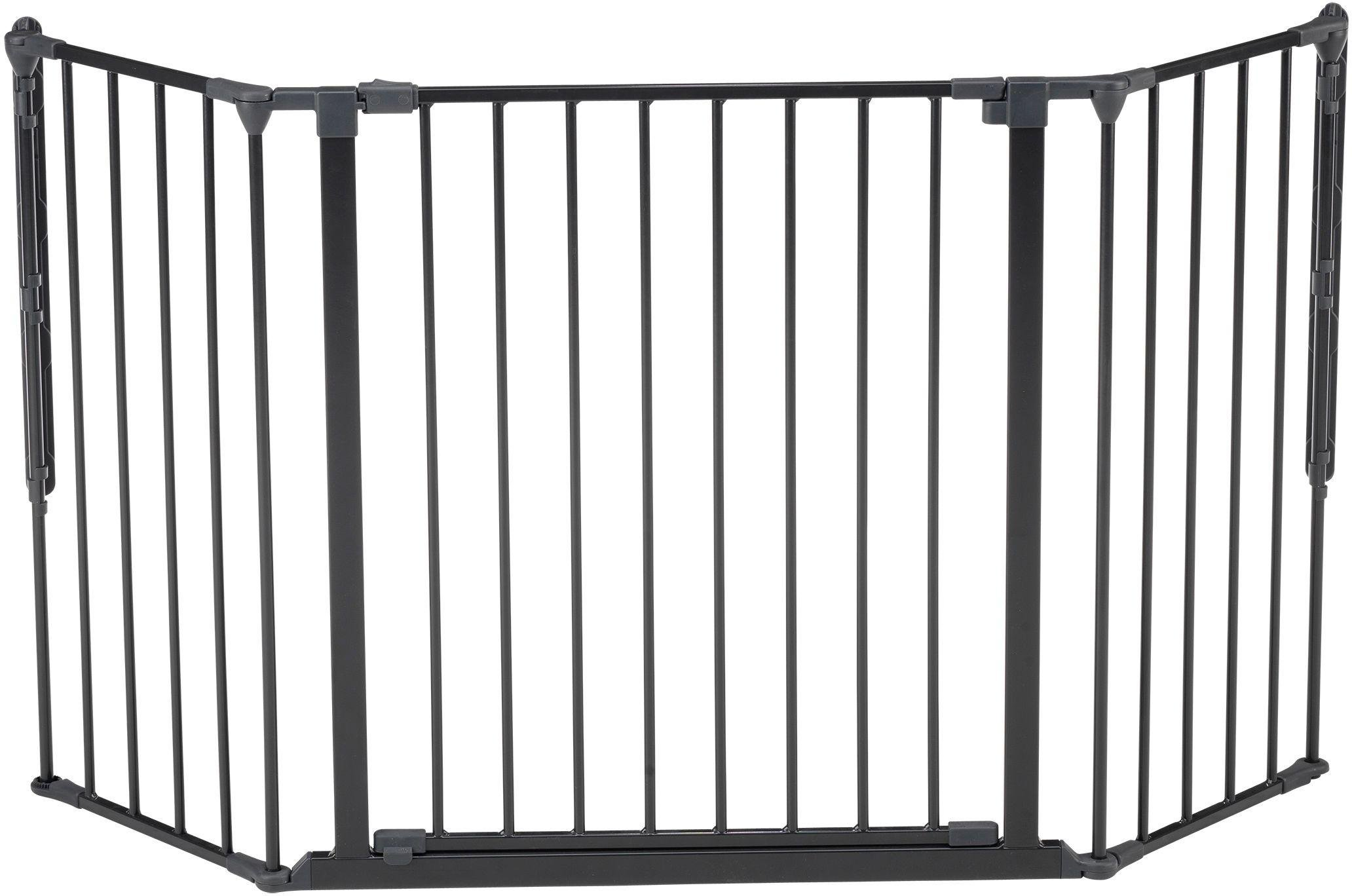 Image of BabyDan Configure Gate Medium - Black