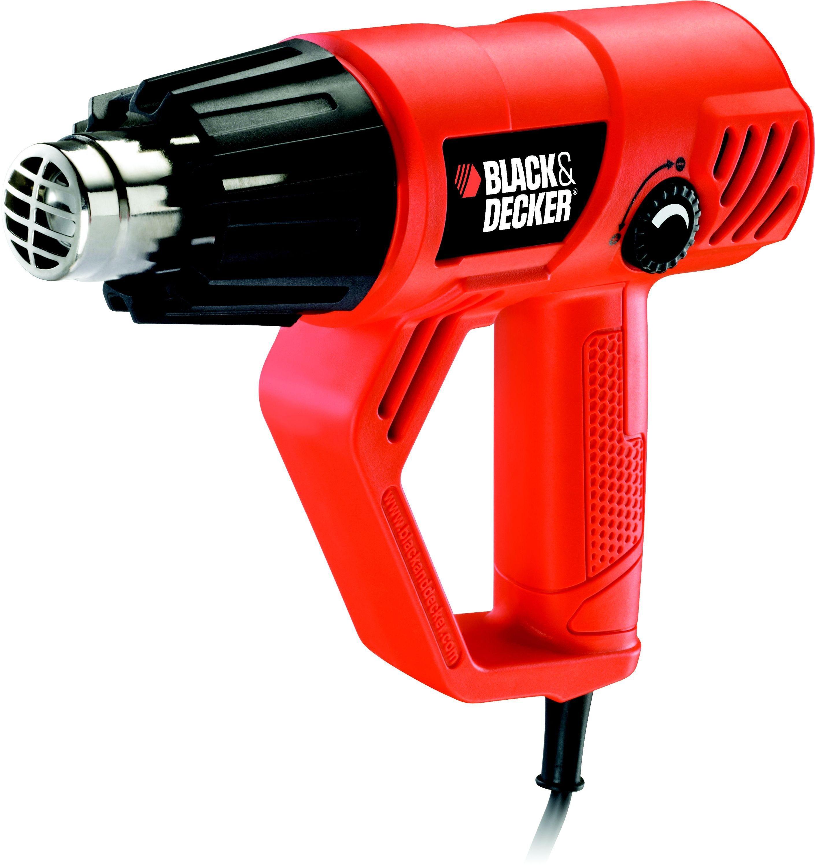 Image of Black and Decker - 2000w Variable Speed Heatgun