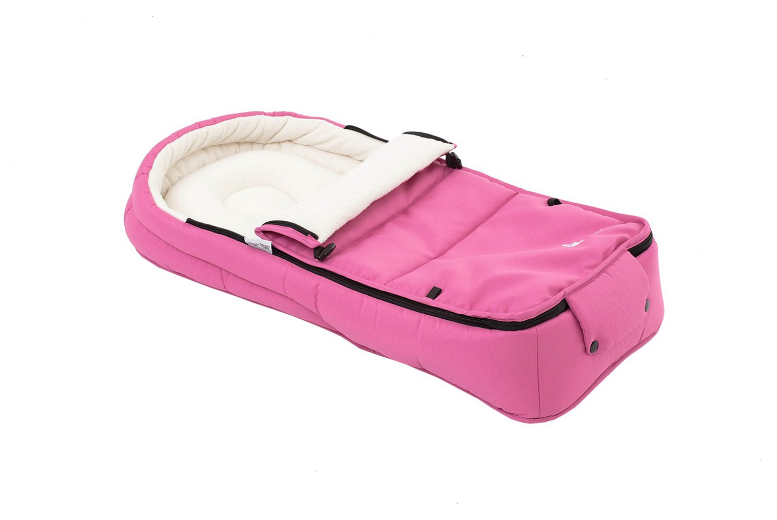 Image of Baby Elegance Snuggy Buggy - Pink.