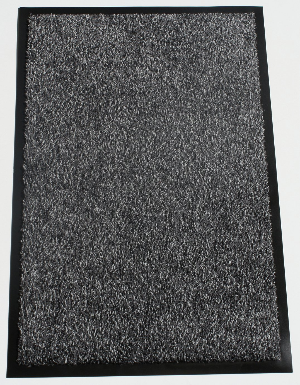 Washamat Doormat - 90x150cm - Anthracite