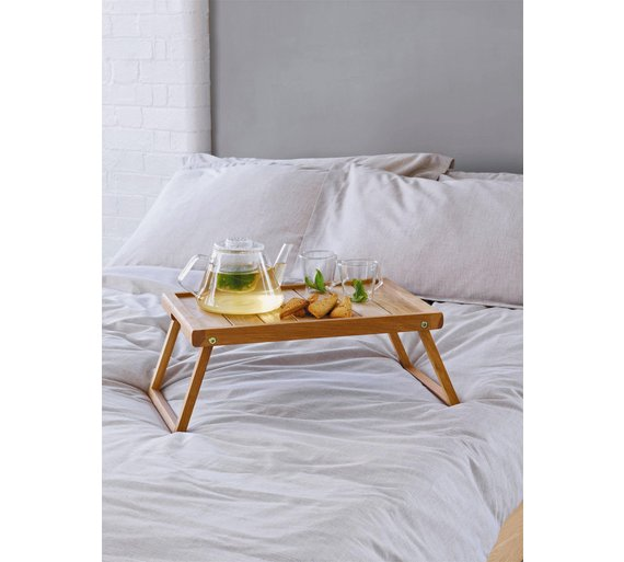 bed tray argos