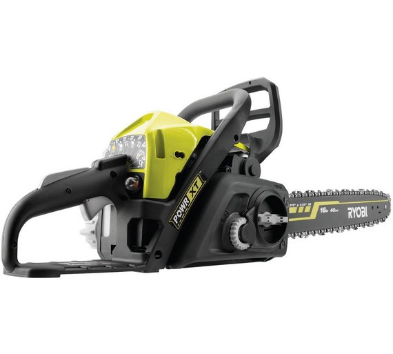 Pleasing Buy Ryobi Rcsb Cordless Petrol Chainsaw  Cc At Argoscouk  With Gorgeous Ryobi Rcsb Cordless Petrol Chainsaw  Cc With Delightful City Gardener Also Swindon Garden Centre In Addition Bosch Garden Shredders And Trentham Gardens Weddings As Well As Garden Hose Target Additionally Flower Market Covent Garden From Argoscouk With   Gorgeous Buy Ryobi Rcsb Cordless Petrol Chainsaw  Cc At Argoscouk  With Delightful Ryobi Rcsb Cordless Petrol Chainsaw  Cc And Pleasing City Gardener Also Swindon Garden Centre In Addition Bosch Garden Shredders From Argoscouk