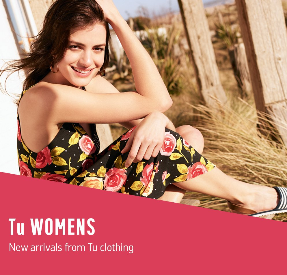 Tu Womens. New arrivals from Tu clothing.