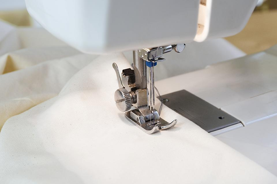 Sewing Machine Guide