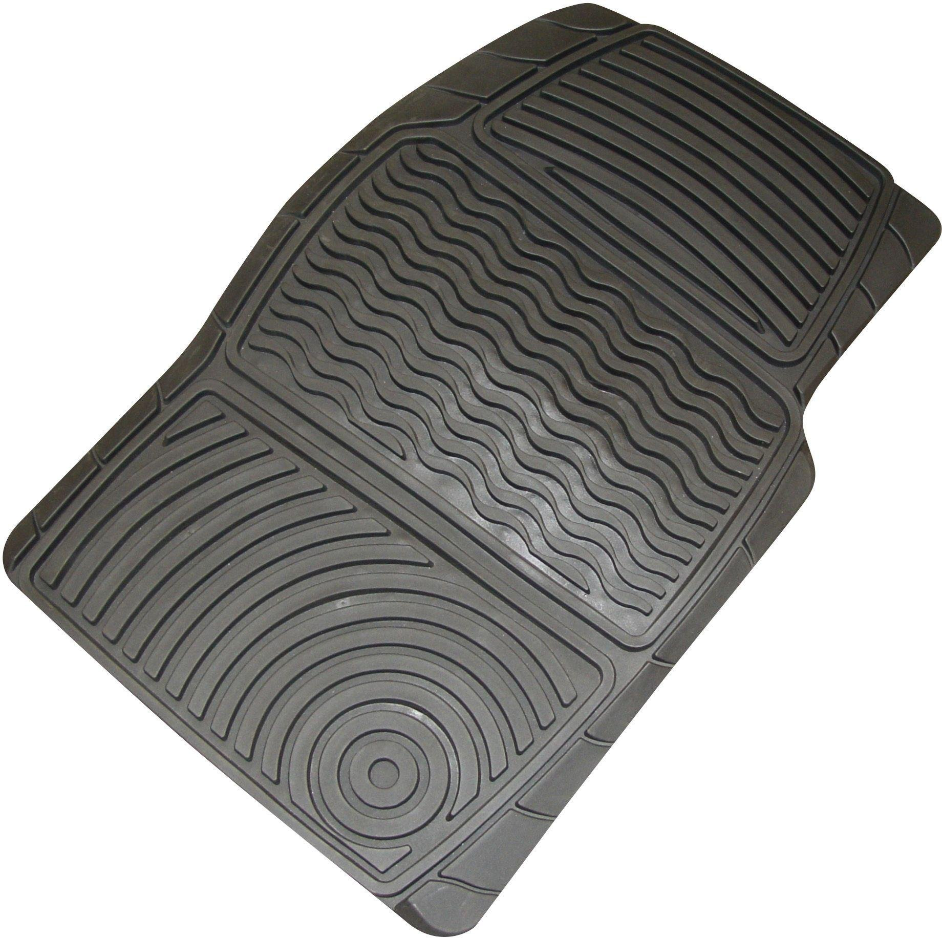 Rubber mats glasgow - Cosmos Primo All Weather 4 Piece Car Mat