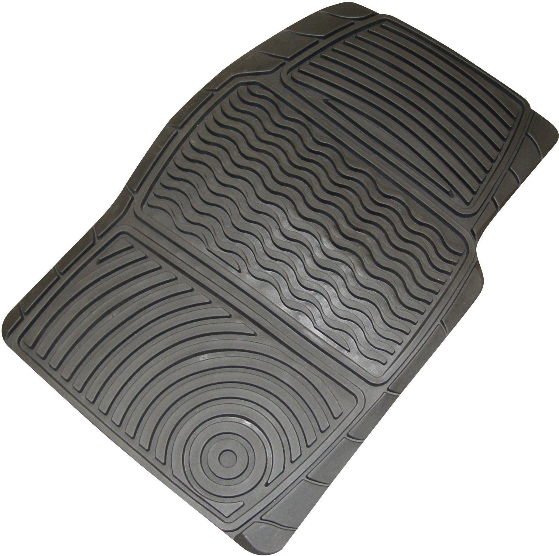 Floor mats xsara picasso - Cosmos Primo All Weather 4 Piece Car Mat