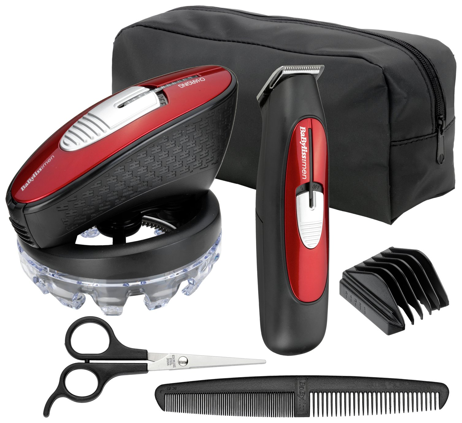 BaByliss For Men Super Crew Cut Hair Clipper 7565U