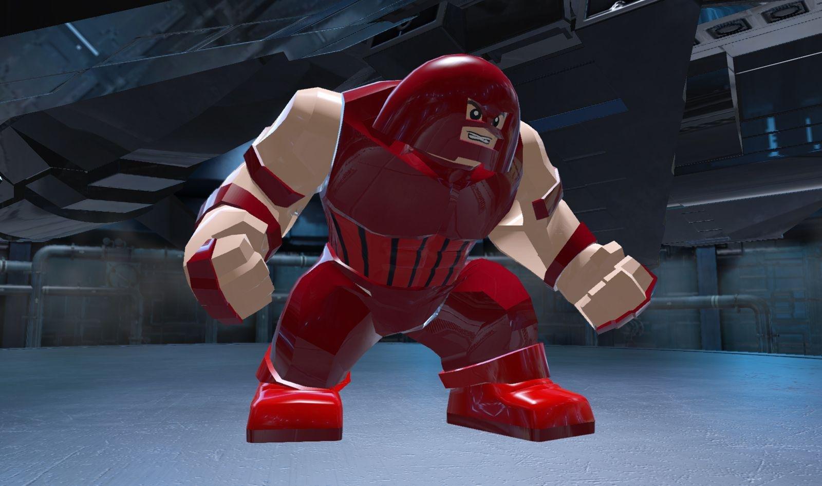 Buy LEGO Marvel Super Heroes Xbox One Game | Xbox One games | Argos