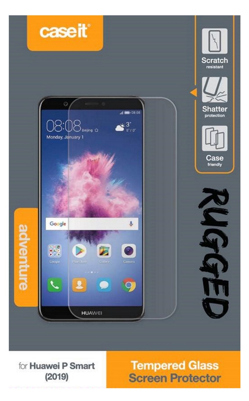Case It Rugged Huawei P Smart Screen Protector