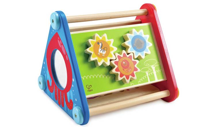 Hape Take Along Activity Box