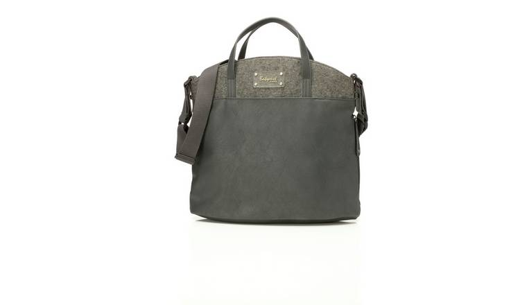 Babymel Grace Changing Bag - Grey
