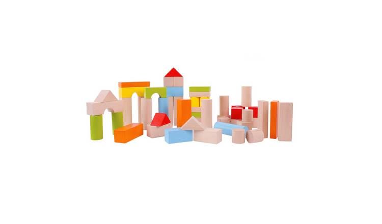 Bigjigs Toys Tub of Bricks