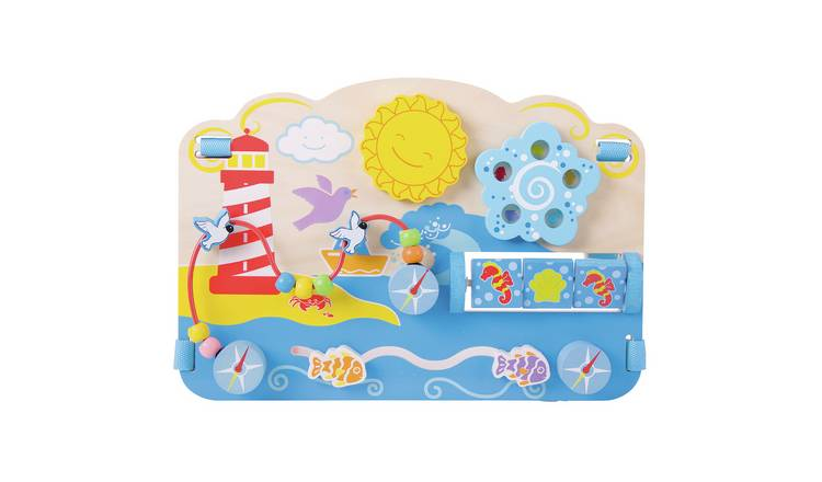 Baby Bigjigs Marine Activity Centre