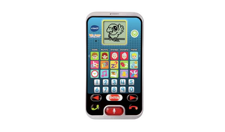 VTech Talk and Learn Smartphone
