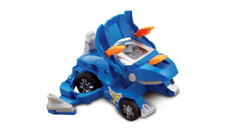VTech Switch n Go Horns the Triceratops