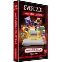 Blaze Evercade Cartridge 06: Namco Collection 2