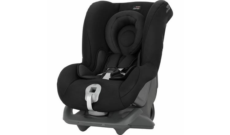 Britax Römer First Class Plus Group 0+/1 Car Seat - Black