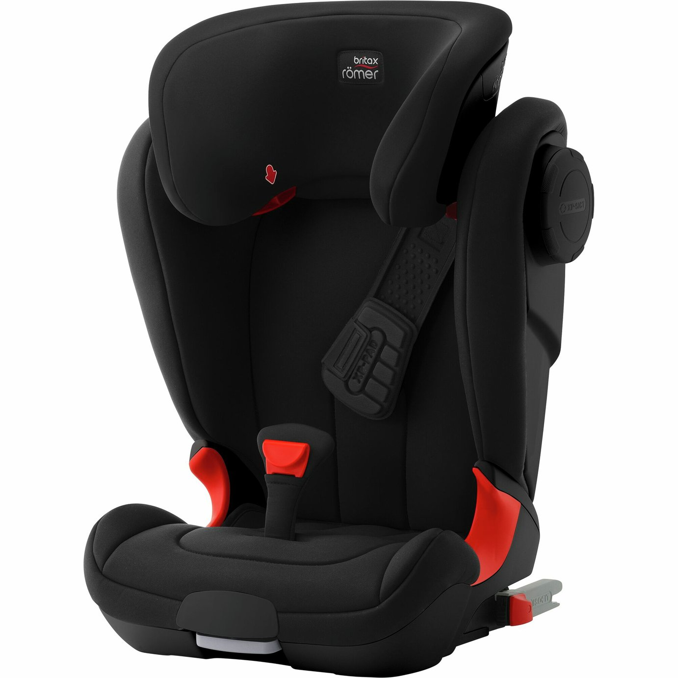 Britax Romer Kidfix II Xp Sict Iso-Latch Group 2/3 Car Seat
