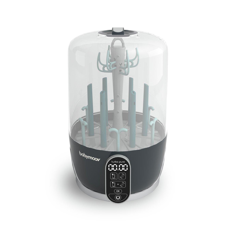 Babymoov Turbo Pure Steriliser and Baby Bottle Dryer