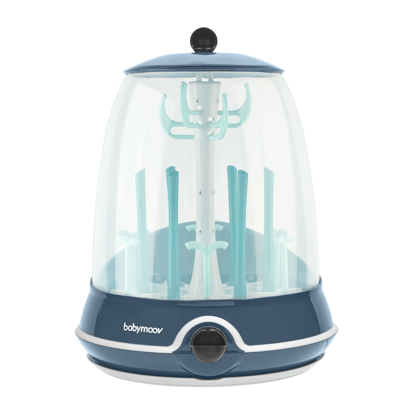 Babymoov Turbo Steam Steriliser