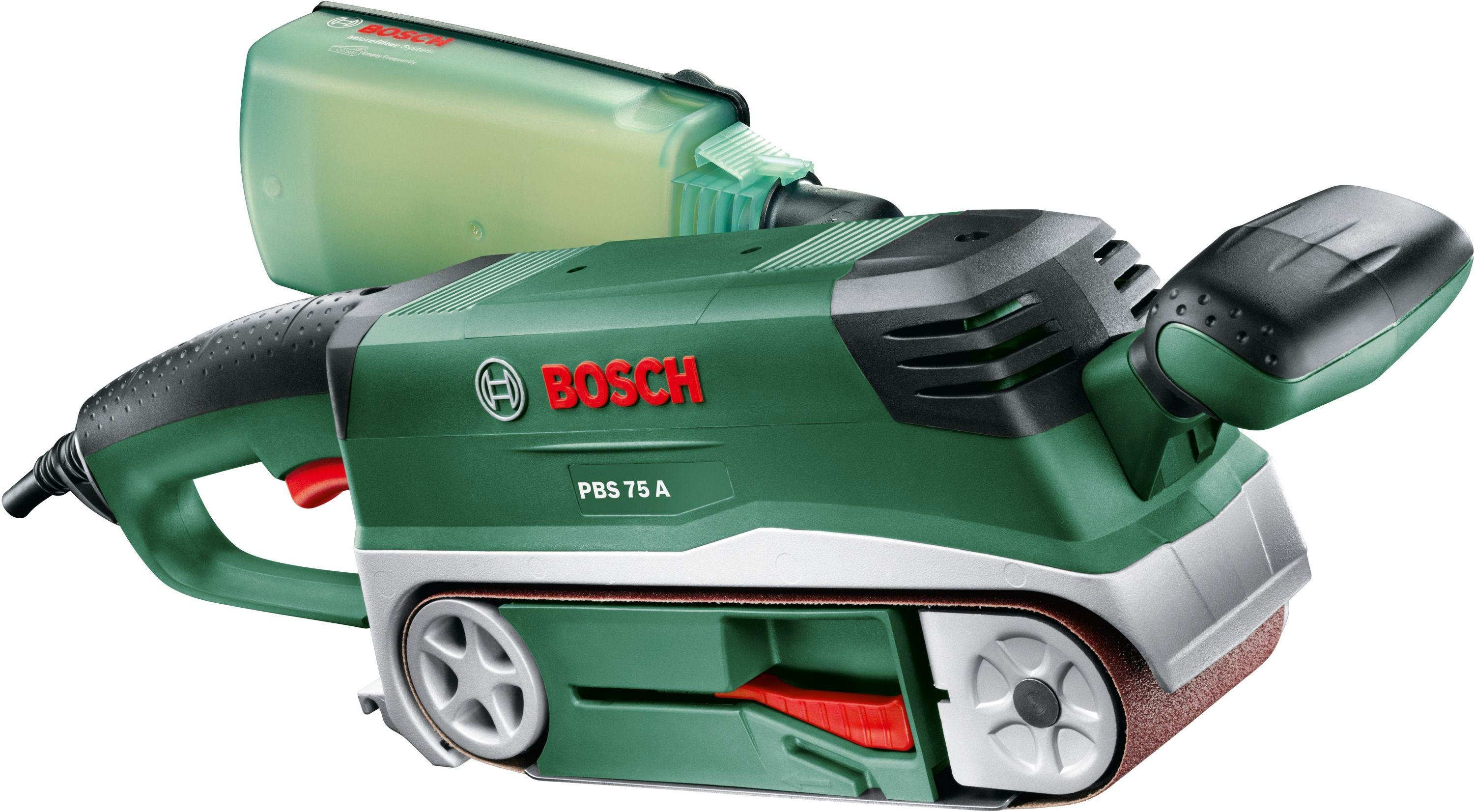bosch pex 400 ae random orbit sander 350w. Black Bedroom Furniture Sets. Home Design Ideas