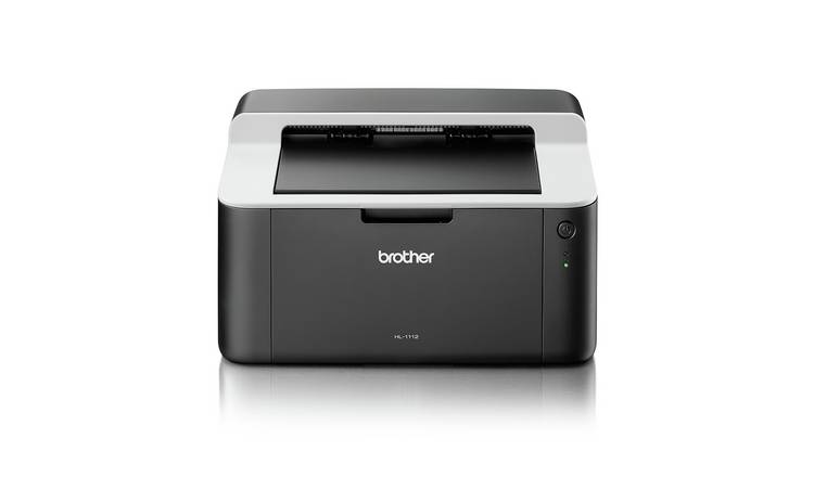 Buy Brother HL-1112 Mono Laser Printer | Printers | Argos