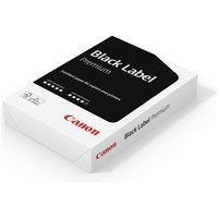 Canon - Office A4 Printer Paper - 500 Sheets