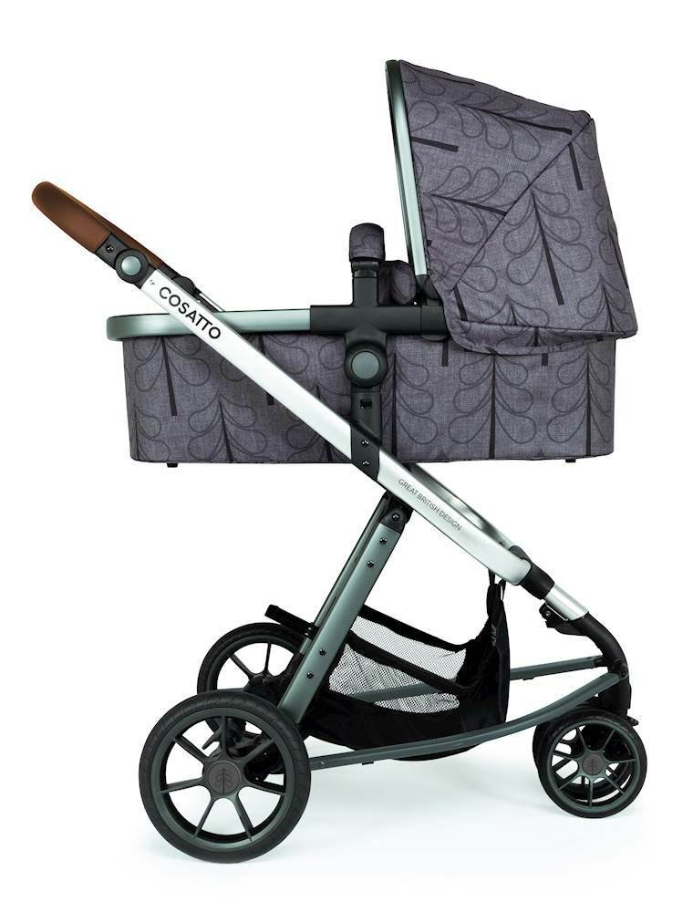 Cosatto Giggle 3 Group 0+ Baby Car Seat - Fika Forest