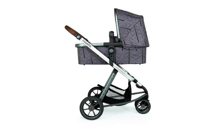 Cosatto Giggle 3 Pram and Pushchair – Fika Forest