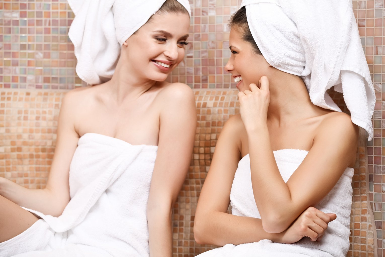 Indulgent Spa Day For Two Gift Experience