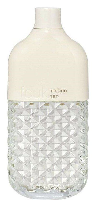 FCUK Friction for Her - 150ml