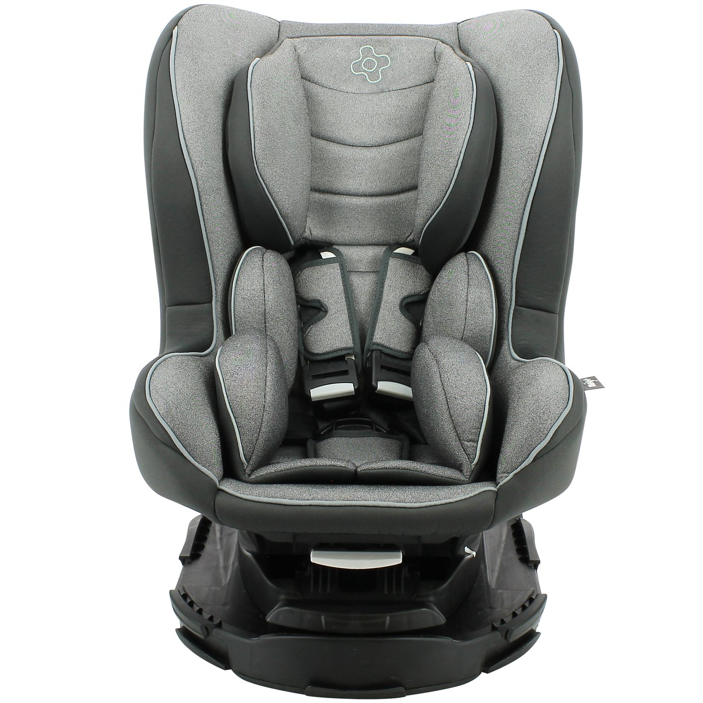 Migo Titan Platimun Group 0+/1 Car Seat - Grey