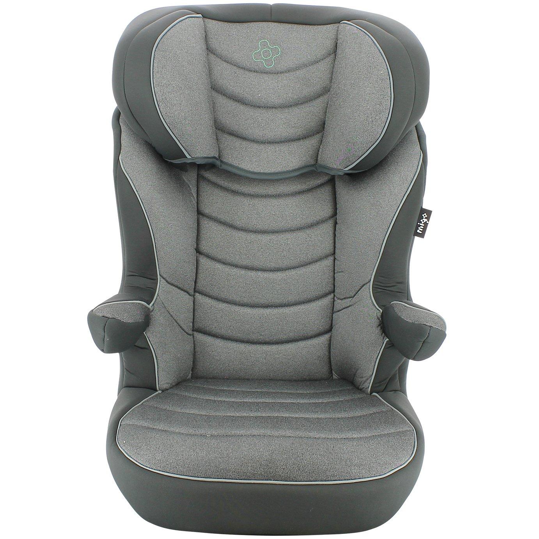 Migo Sena Easyfix Platinum Group 2/3 Car Seat - Grey