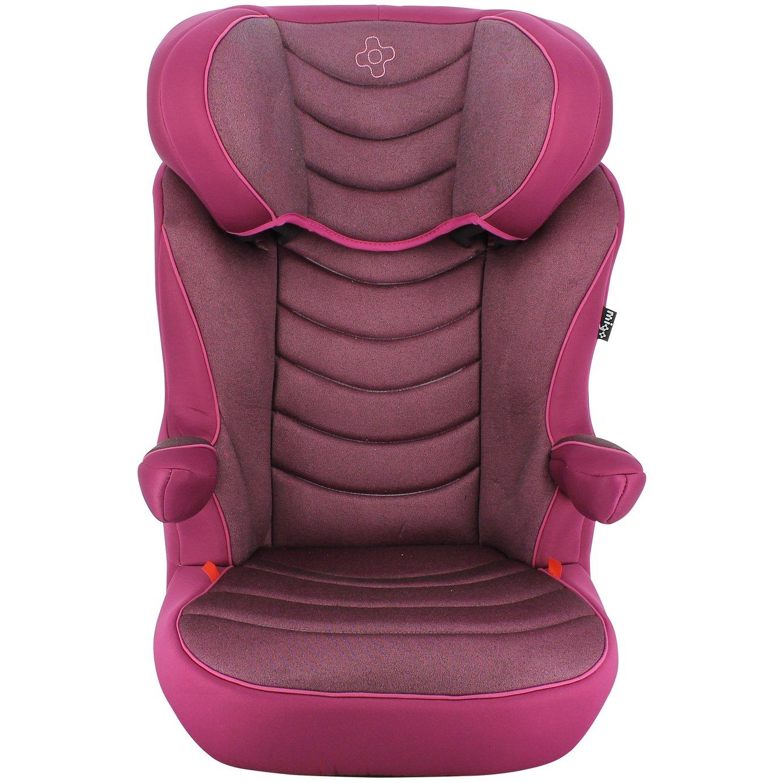 Migo Sena Easyfix Group 2/3 Platinum Car Seat - Plum