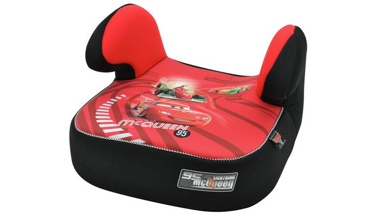 Disney Cars Dream Group 2/3 Booster Seat
