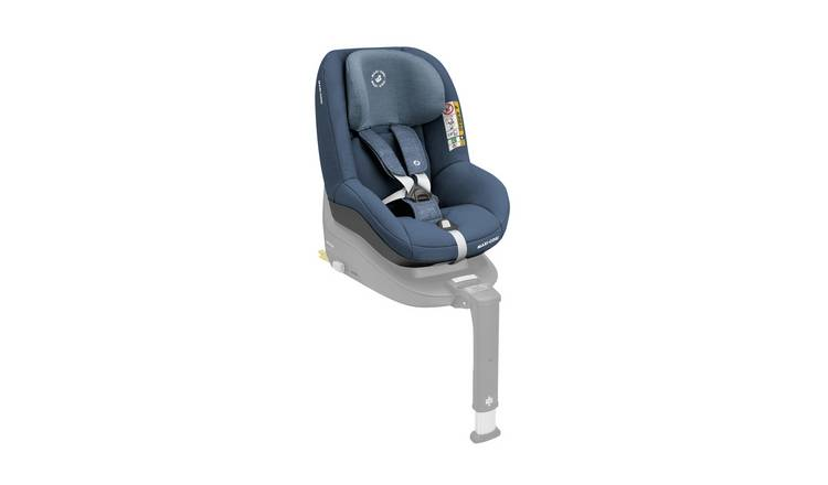 Maxi-Cosi Pearl Smart Group 1 i-Size Car Seat - Nomad Blue