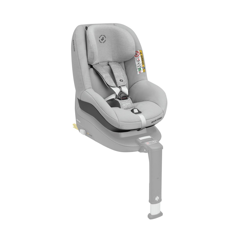 Maxi-Cosi Pearl Smart Group 1 i-Size Car Seat - Nomad Grey