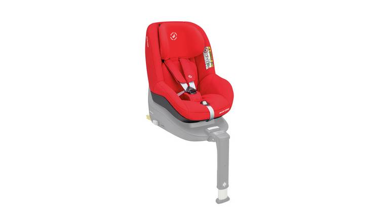 Maxi-Cosi Pearl Smart Group 1 i-Size Car Seat - Nomad Red