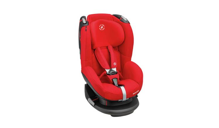 Maxi-Cosi Tobi Group 1 Car Seat - Nomad Red