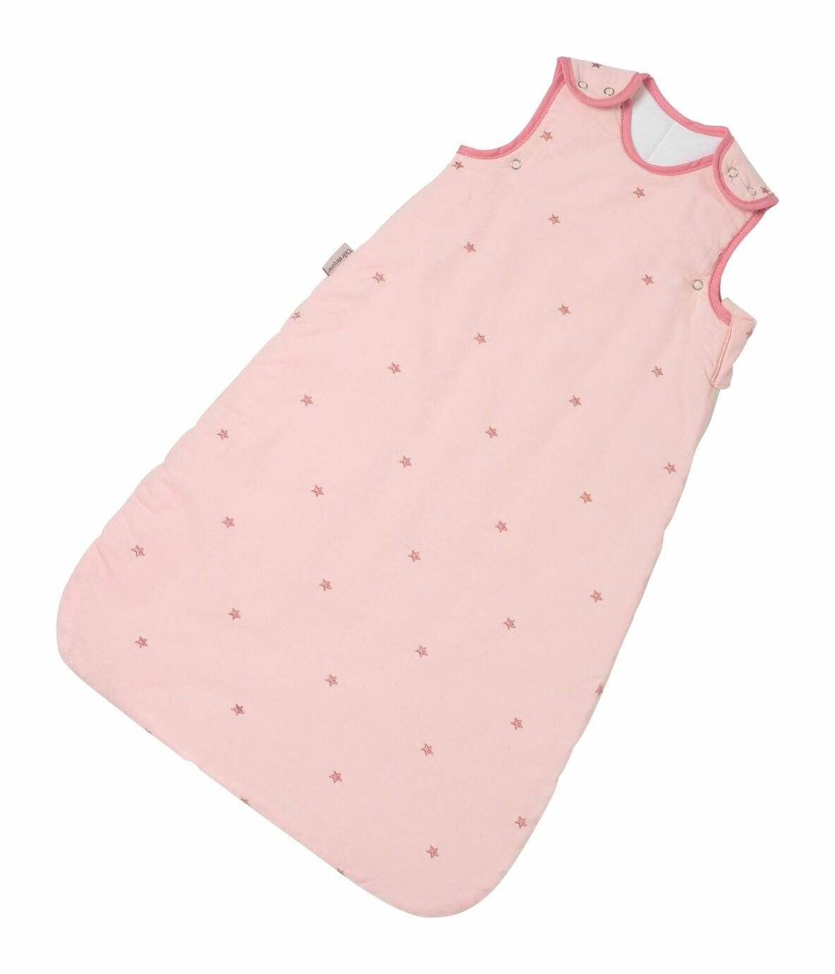 Clair de Lune Lullaby Stars Sleeping Bag 0 - 6 Months