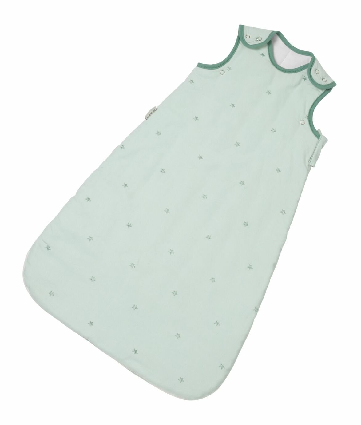Clair de Lune Lullaby Stars Sleeping Bag - 0 to 6 Months