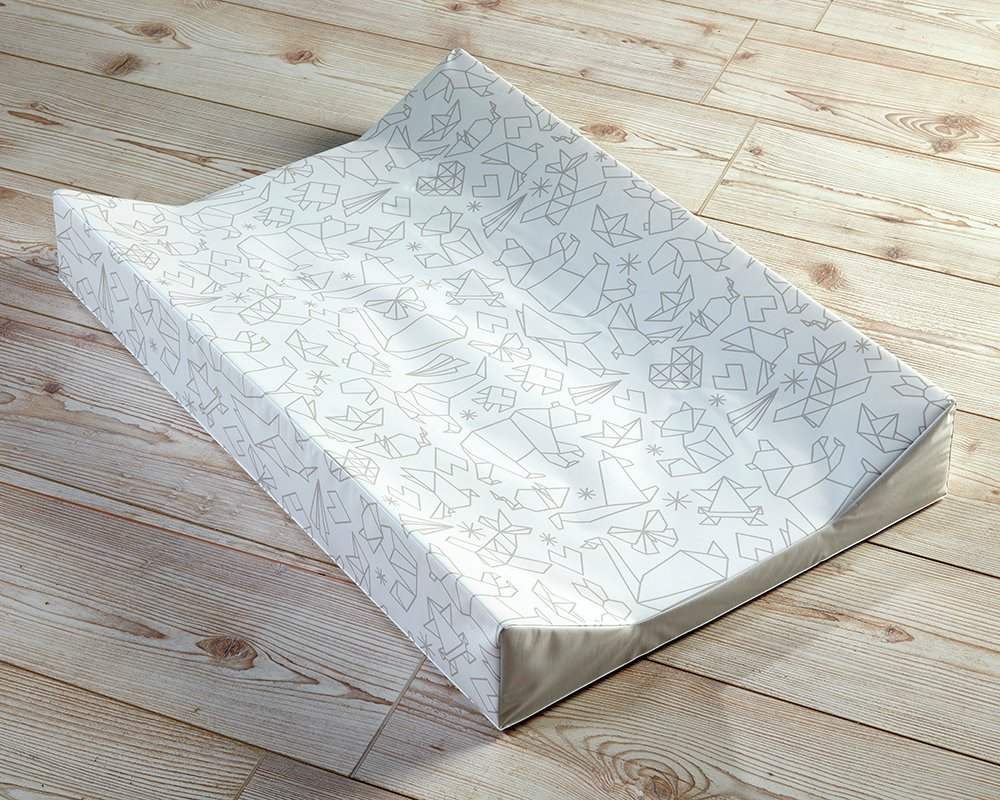 East Coast Nursery Origami Wedge Changing Mat