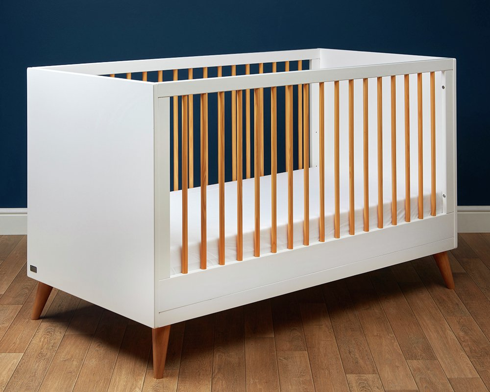 East Coast Nursery Panama Cot Bed