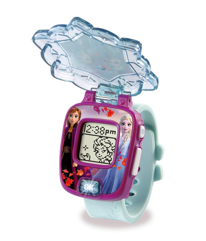 VTech Frozen II Magic Learning Watch