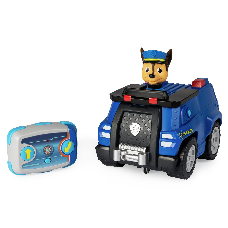 PAW Patrol Chase Radio Controlled Car