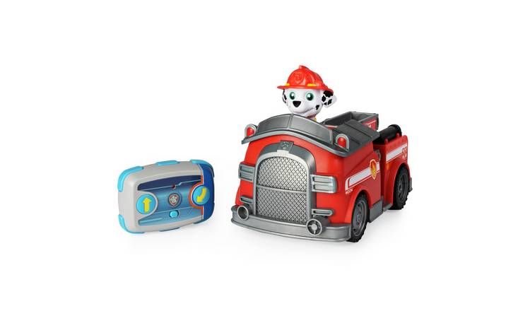 PAW Patrol Marshall Radio Controlled Car