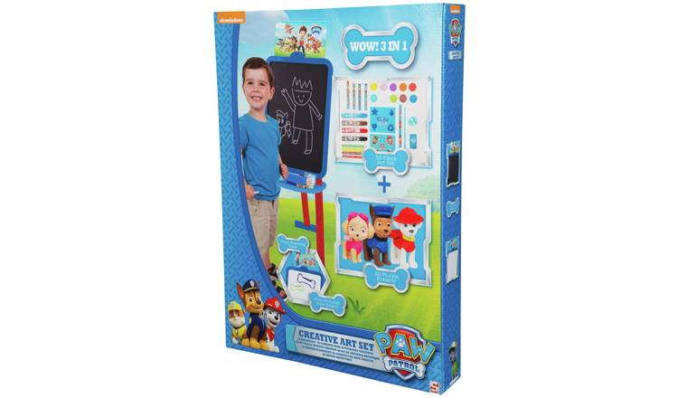 PAW Patrol Creative Art Set