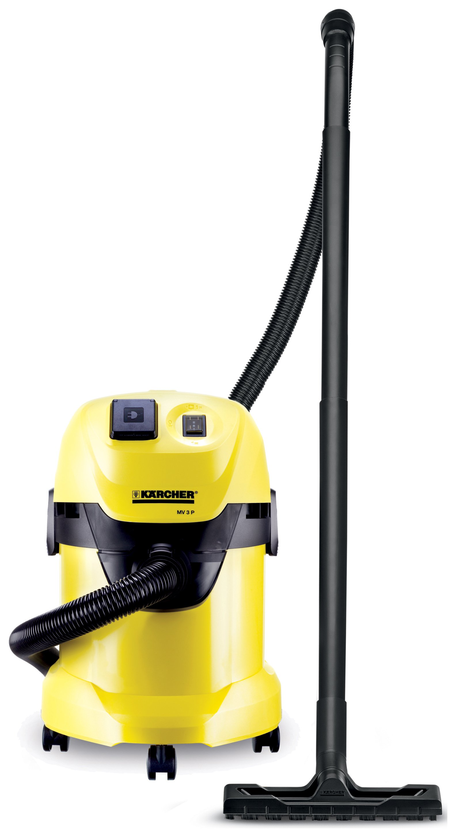 karcher wd3 p diy wet and dry vacuum cleaner. Black Bedroom Furniture Sets. Home Design Ideas