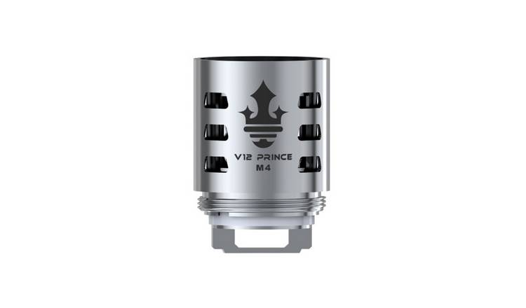 SMOK Prince M4 Coil 0.17OHM - Pack of 3